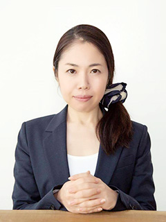 弁護士 中川 裕紀子
