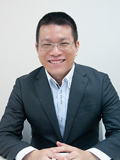 弁護士 安井 健馬